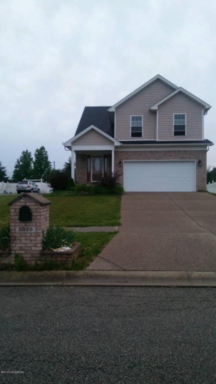 5529 Wilke Farm Ave, Louisville, KY 40216 (#1505076) :: Team Panella