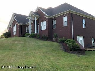 126 Queens Ct, Taylorsville, KY 40071 (#1505238) :: The Stiller Group