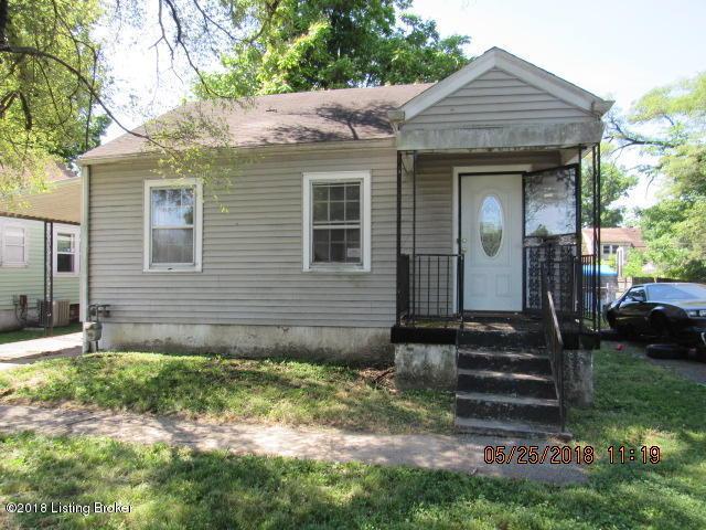 2608 Wyandotte Ave, Louisville, KY 40210 (#1505249) :: Segrest Group