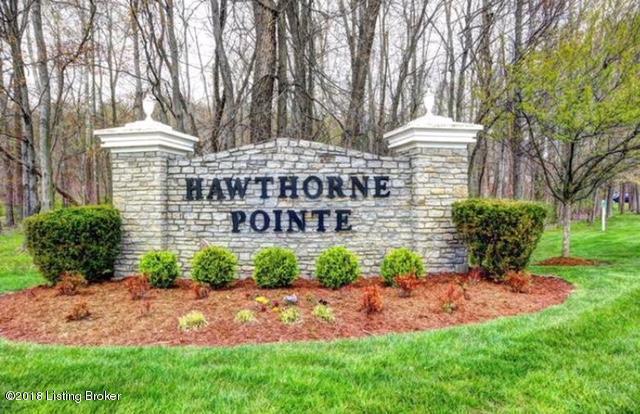 9102 Hawthorne Pointe Dr #202, Louisville, KY 40272 (#1505363) :: The Elizabeth Monarch Group