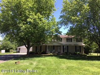 528 Sunview Dr, Shepherdsville, KY 40165 (#1505869) :: The Sokoler-Medley Team