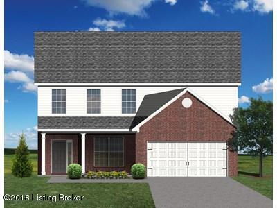 18204 Hickory Woods Pl, Fisherville, KY 40023 (#1506284) :: The Stiller Group