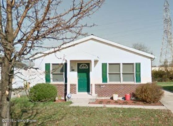 6515 Jennifer Valley Way, Louisville, KY 40258 (#1506381) :: Segrest Group