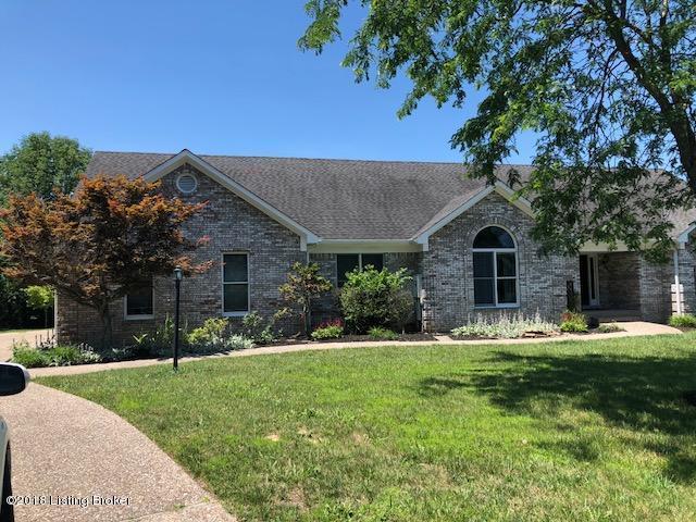 14 Oak Tree Ln, Louisville, KY 40245 (#1506701) :: The Stiller Group