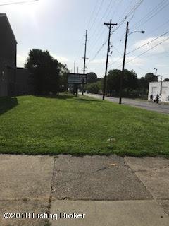 835 S Shelby St, Louisville, KY 40203 (#1506846) :: The Elizabeth Monarch Group