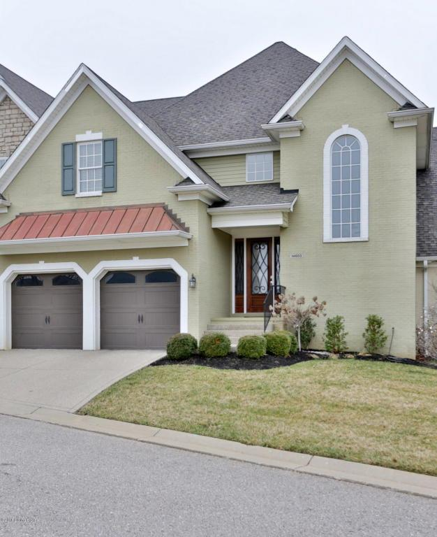 14603 Hamilton Springs Cir, Louisville, KY 40245 (#1507058) :: At Home In Louisville Real Estate Group