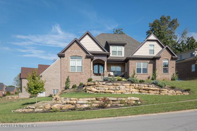 3517 Sasse Way, Louisville, KY 40245 (#1507463) :: The Sokoler-Medley Team
