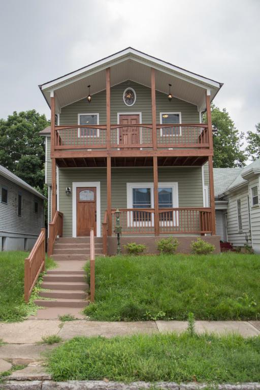 1916 Duker Ave, Louisville, KY 40205 (#1507512) :: The Stiller Group