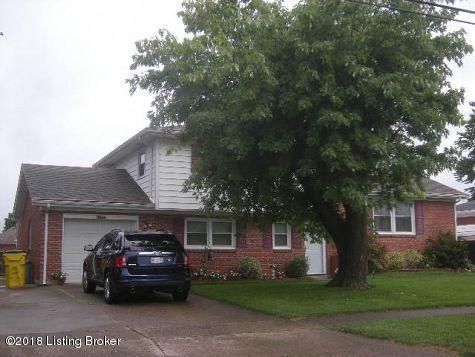 11010 Oliverda Dr, Louisville, KY 40272 (#1507668) :: Segrest Group