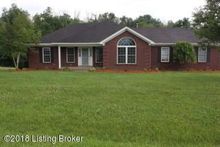 291 Pin Oak Dr, Taylorsville, KY 40071 (#1507788) :: The Sokoler-Medley Team
