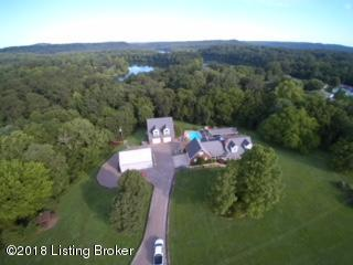 550 Dog Creek Rd, Cub Run, KY 42729 (#1508416) :: The Sokoler-Medley Team