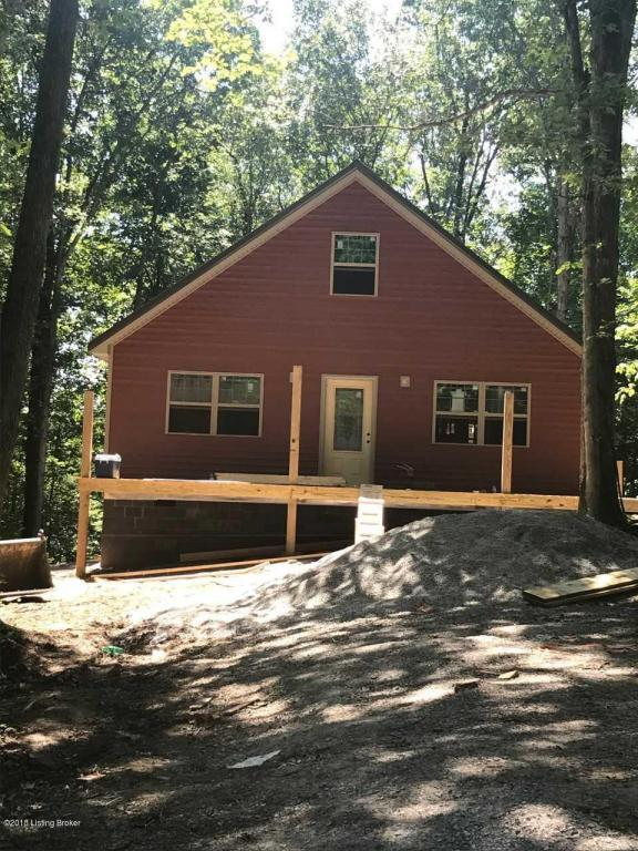 140 Ironwood Dr, Bee Springs, KY 42207 (#1508493) :: The Stiller Group