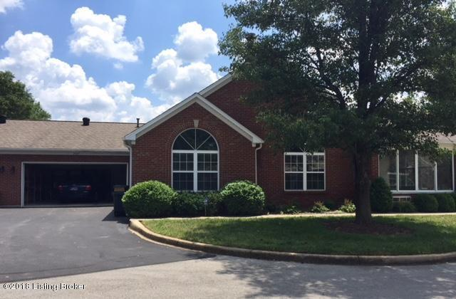 3527 Saint Andrews Village Cir, Louisville, KY 40241 (#1508726) :: The Sokoler-Medley Team