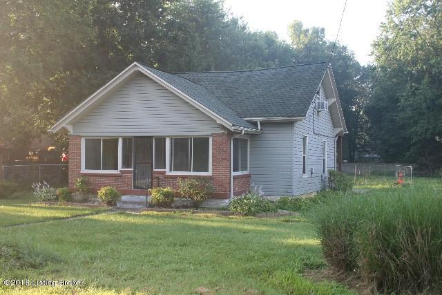 4004 Old Outer Loop, Louisville, KY 40219 (#1508940) :: At Home In Louisville Real Estate Group