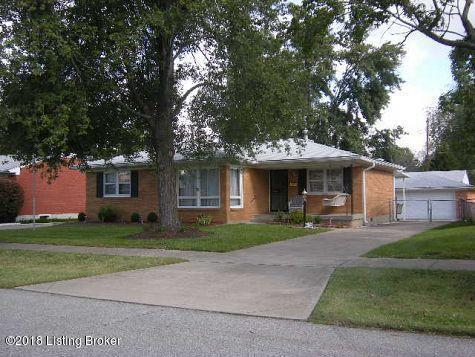 1021 Franelm Rd, Louisville, KY 40214 (#1509040) :: The Sokoler-Medley Team