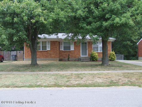 6807 Yuma Way, Louisville, KY 40258 (#1509414) :: The Stiller Group