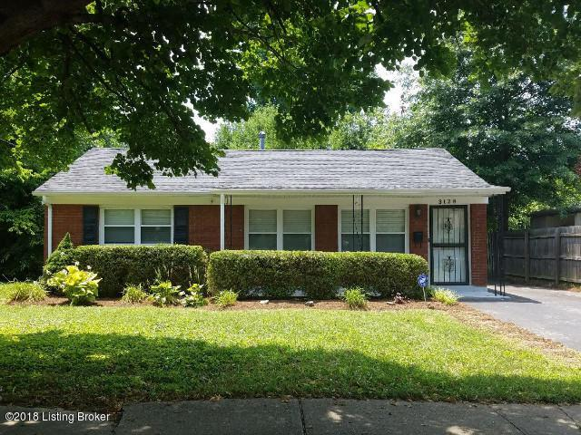 3128 Commander Dr, Louisville, KY 40220 (#1509486) :: Segrest Group