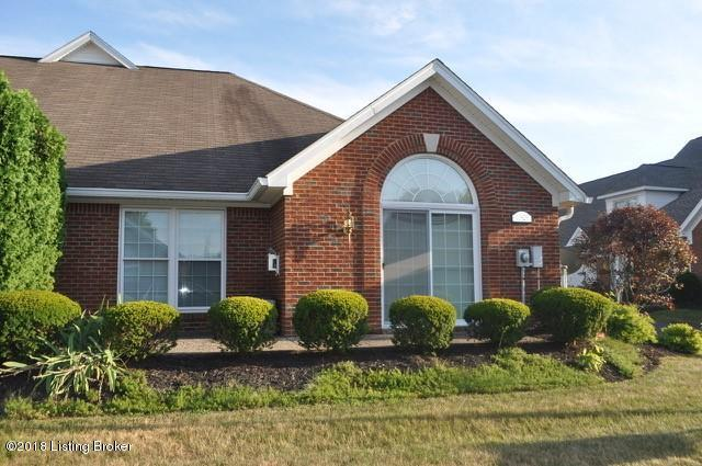 10429 Monticello Forest Cir, Louisville, KY 40299 (#1509541) :: The Elizabeth Monarch Group