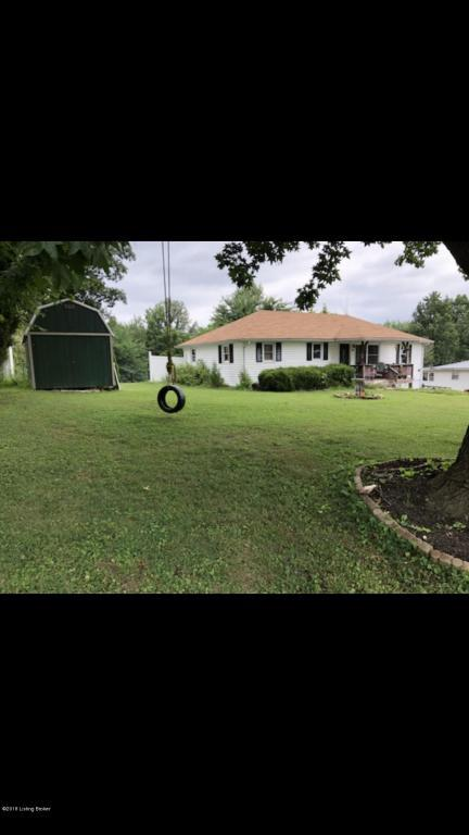 170 E Joyce Ln, Brooks, KY 40109 (#1509572) :: Segrest Group