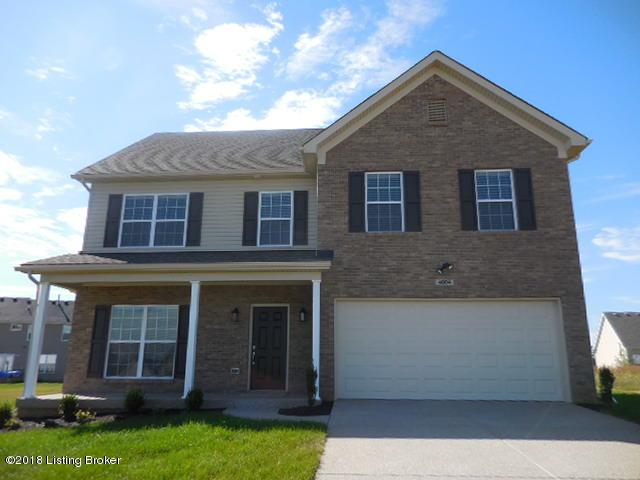 4804 Morgan Place Blvd, La Grange, KY 40031 (#1509663) :: The Elizabeth Monarch Group