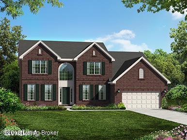 17007 Preserve Pointe Dr, Louisville, KY 40245 (#1510056) :: The Stiller Group