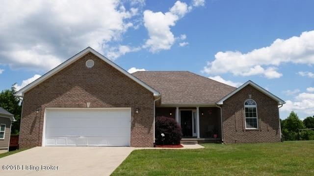 641 Wind Brook Dr, Elizabethtown, KY 42701 (#1510345) :: Segrest Group