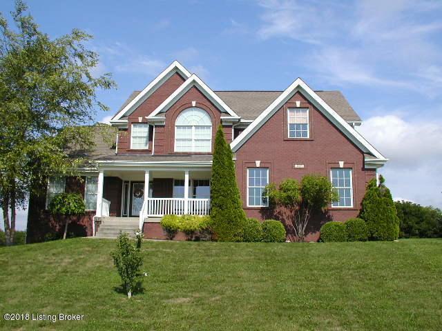 307 Arbor Green Way, Fisherville, KY 40023 (#1510346) :: Segrest Group