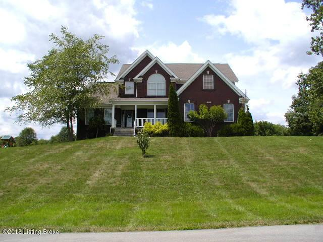307 Arbor Green Way, Fisherville, KY 40023 (#1510346) :: Team Panella