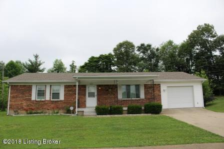 1617 W Crocus Dr, Radcliff, KY 40160 (#1510945) :: At Home In Louisville Real Estate Group