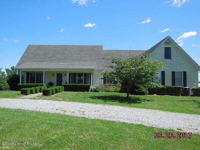 1221 Johnson Rd, Lawrenceburg, KY 40342 (#1511054) :: The Sokoler-Medley Team