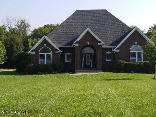 90 Fairlight View Dr, Shelbyville, KY 40065 (#1511242) :: The Sokoler-Medley Team