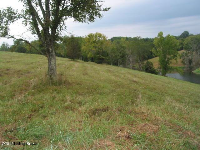 Tract 9 Glensboro Rd, Lawrenceburg, KY 40342 (#1511523) :: The Price Group