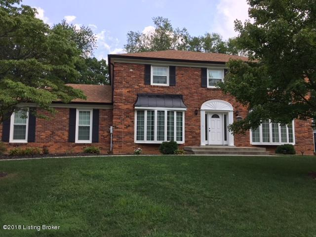 9210 Collingwood Rd, Louisville, KY 40299 (#1511703) :: At Home In Louisville Real Estate Group