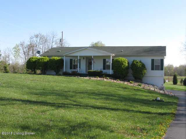 237 Ridge Point Dr, Brandenburg, KY 40108 (#1512113) :: The Sokoler-Medley Team