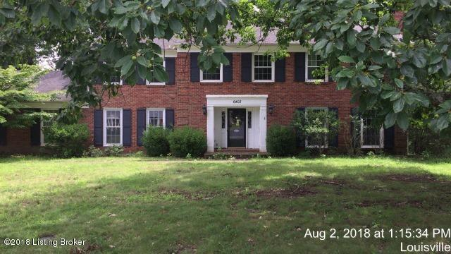6403 Deep Creek, Louisville, KY 40059 (#1512686) :: At Home In Louisville Real Estate Group