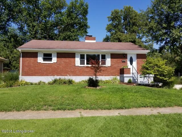 3325 Furman Blvd, Louisville, KY 40220 (#1512926) :: The Stiller Group