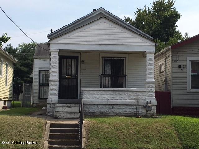 1746 W Hill St, Louisville, KY 40210 (#1513007) :: The Stiller Group