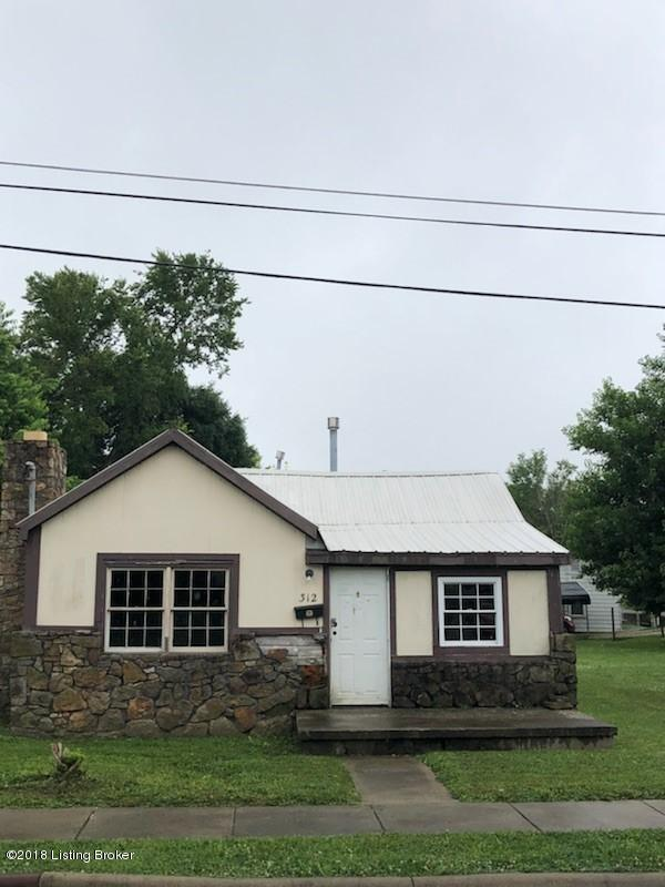 312 Guthrie St, Elizabethtown, KY 42701 (#1513035) :: At Home In Louisville Real Estate Group