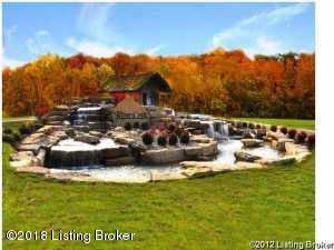 Lot #745 Bluff's Edge Dr, Mt Washington, KY 40047 (#1513172) :: The Sokoler-Medley Team