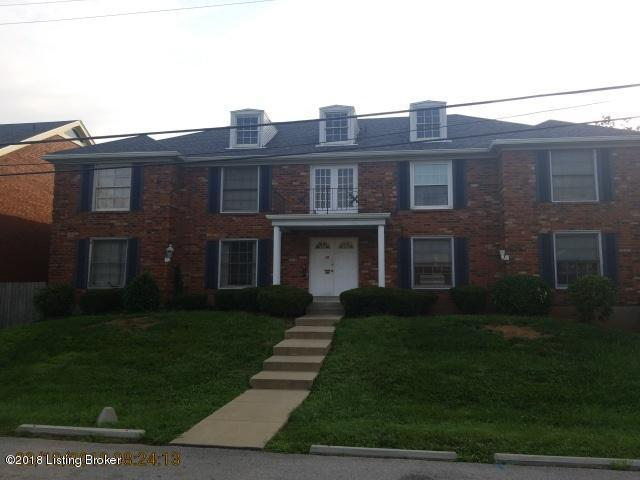 3307 Leith Ln #3, Louisville, KY 40218 (#1513204) :: Keller Williams Louisville East