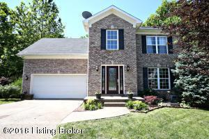 9302 Alex Ct, Louisville, KY 40299 (#1513219) :: At Home In Louisville Real Estate Group