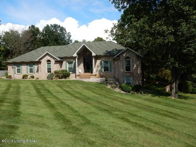 289 White Tail Cir, Shepherdsville, KY 40165 (#1513444) :: Segrest Group