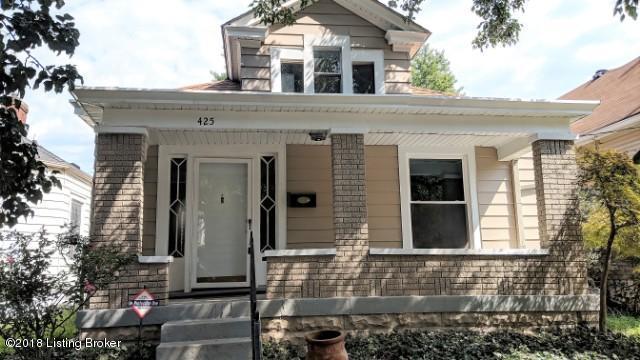 425 E Oak St, Louisville, KY 40203 (#1513485) :: Segrest Group