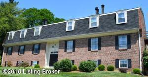 3603 Brownsboro Rd #1, Louisville, KY 40207 (#1513534) :: At Home In Louisville Real Estate Group