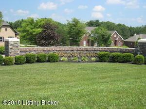 Lot 78 Riggs Lake Ln, Louisville, KY 40299 (#1513559) :: The Stiller Group
