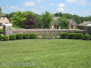 Lot 80 Riggs Lake Ln, Louisville, KY 40299 (#1513561) :: The Sokoler-Medley Team