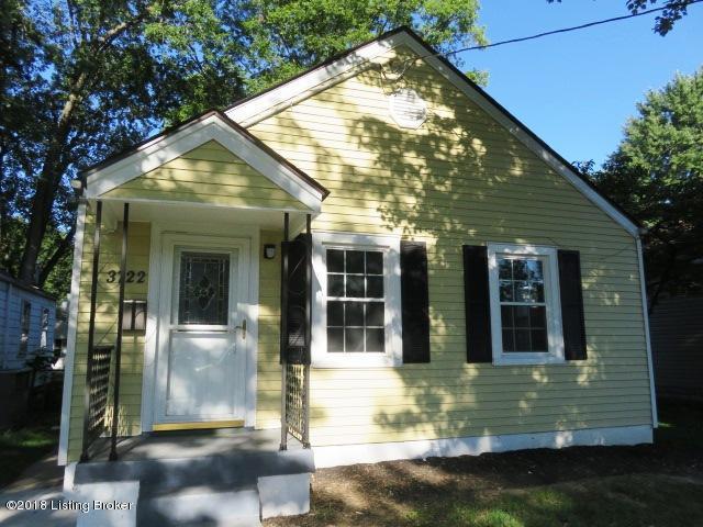 3722 Kahlert Ave, Louisville, KY 40215 (#1513609) :: The Stiller Group