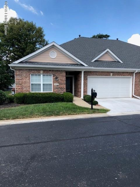10525 Sawyer Pl #13, Louisville, KY 40241 (#1513639) :: The Price Group
