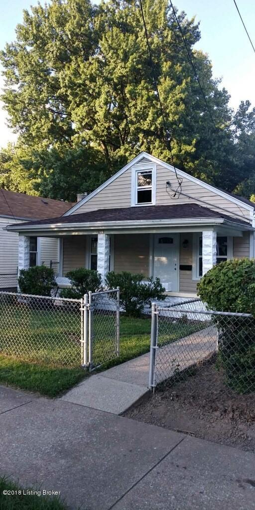 1115 Lincoln Ave, Louisville, KY 40208 (#1514093) :: The Sokoler-Medley Team