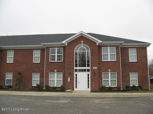 3014 Clevan Way #202, Jeffersontown, KY 40299 (#1514103) :: Keller Williams Louisville East